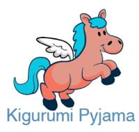 Kigurumi Pyjamas
