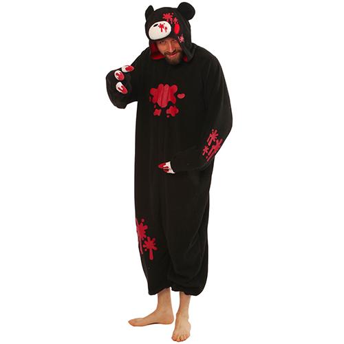 kigurumi gloomy bear noir