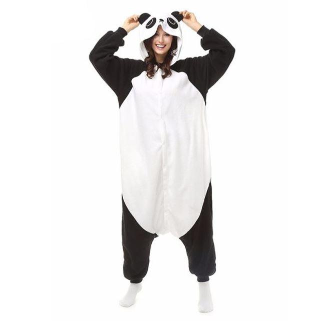 kigurumi kung fu panda