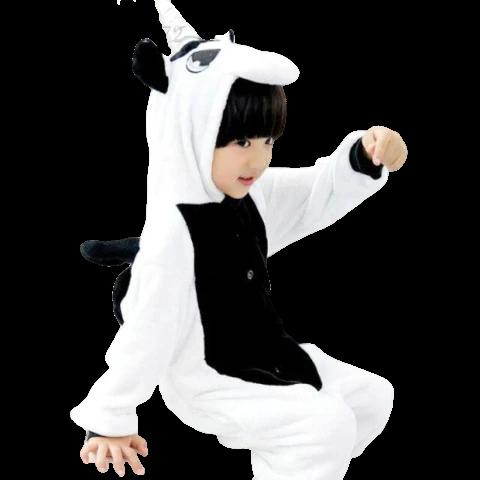 kigurumi licorne zen enfant