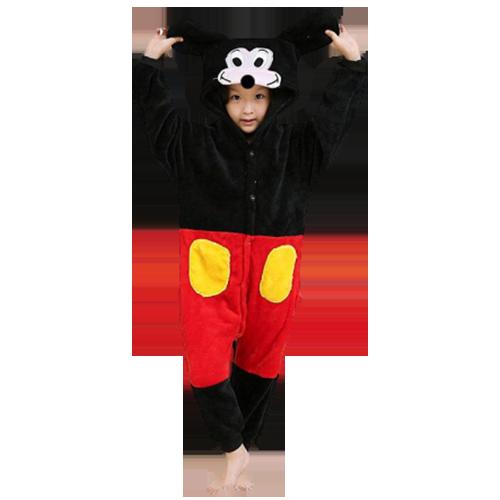 kigurumi mickey enfant