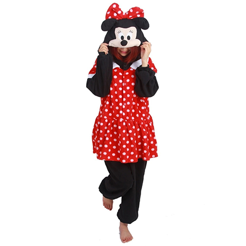 kigurumi minnie