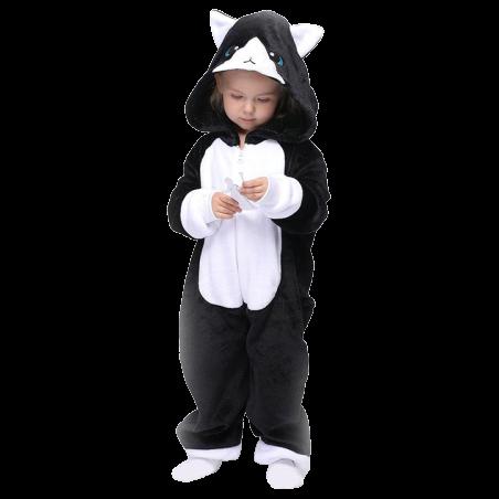 kigurumi chat enfant
